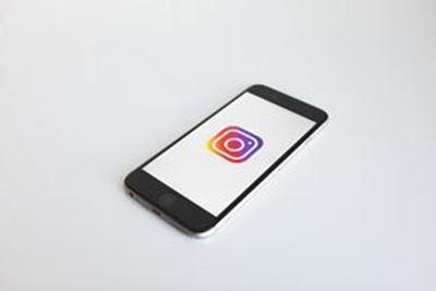 Como avançar rapidamente Instagram História 1
