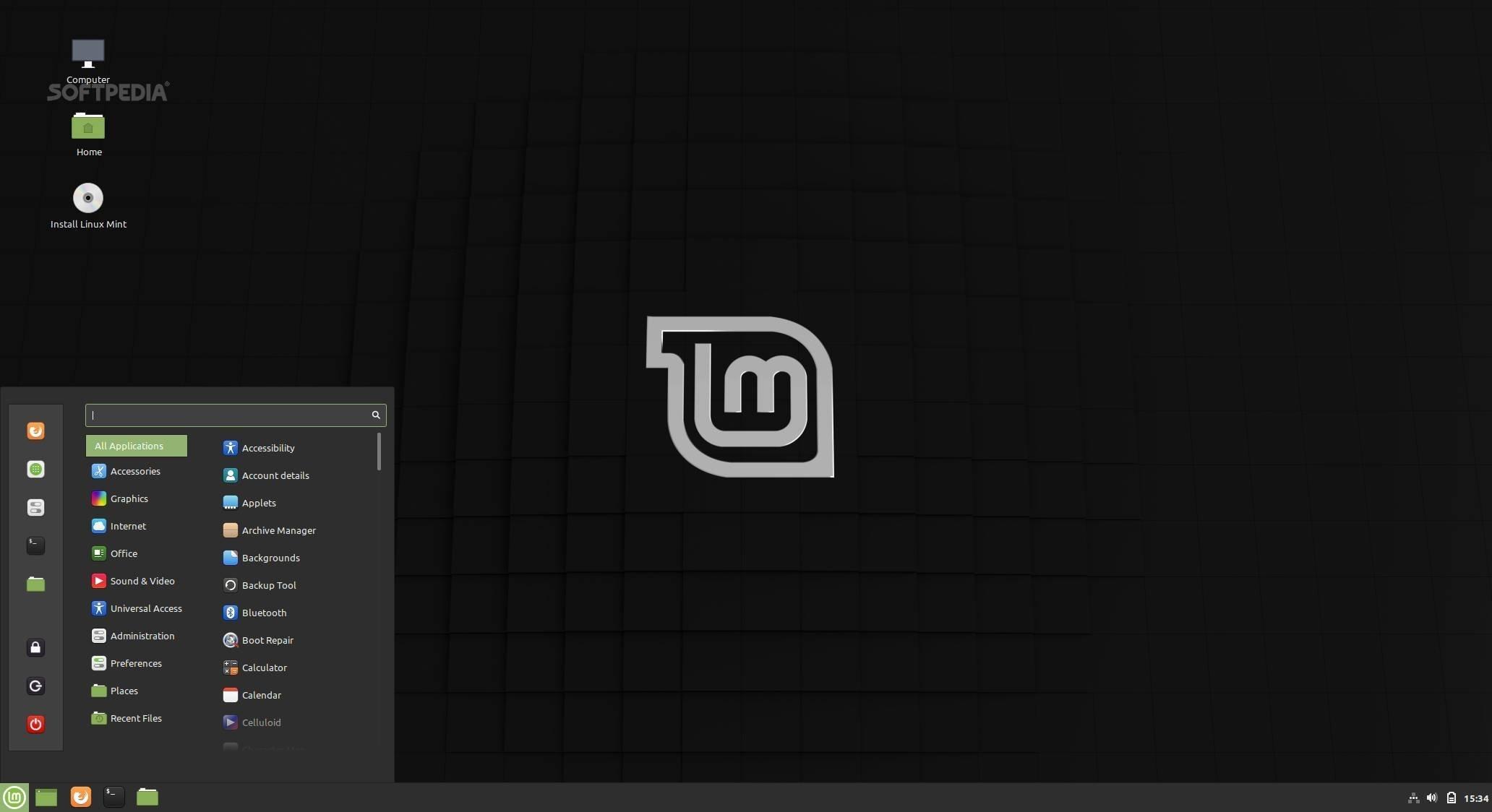 Linux Mint Tricia, bütün paylamaları ilə artıq mövcuddur 3