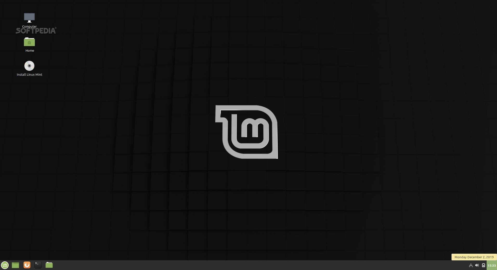 Linux Mint Tricia, bütün paylamaları ilə artıq mövcuddur 4