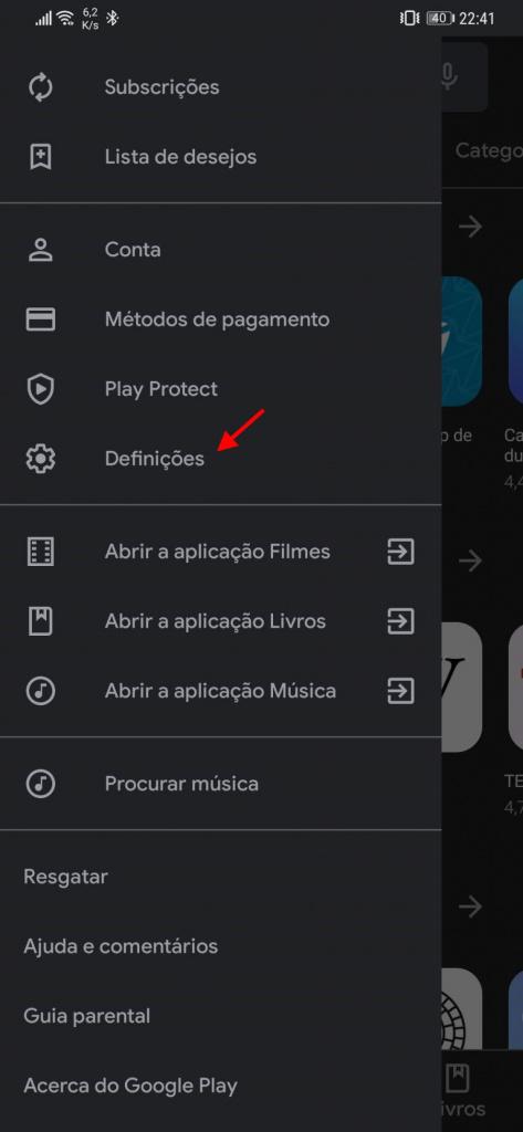 İpucu: Videoları bitirərək Play Store-da məlumat istehlakını azaldın 1