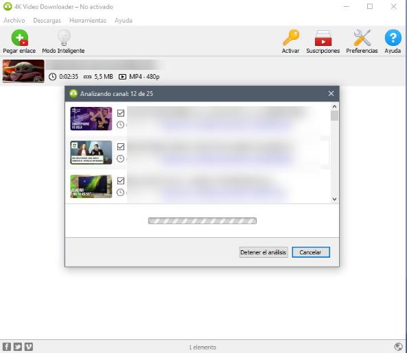 4K Video Downloader sayəsində asan film yükləyin 1