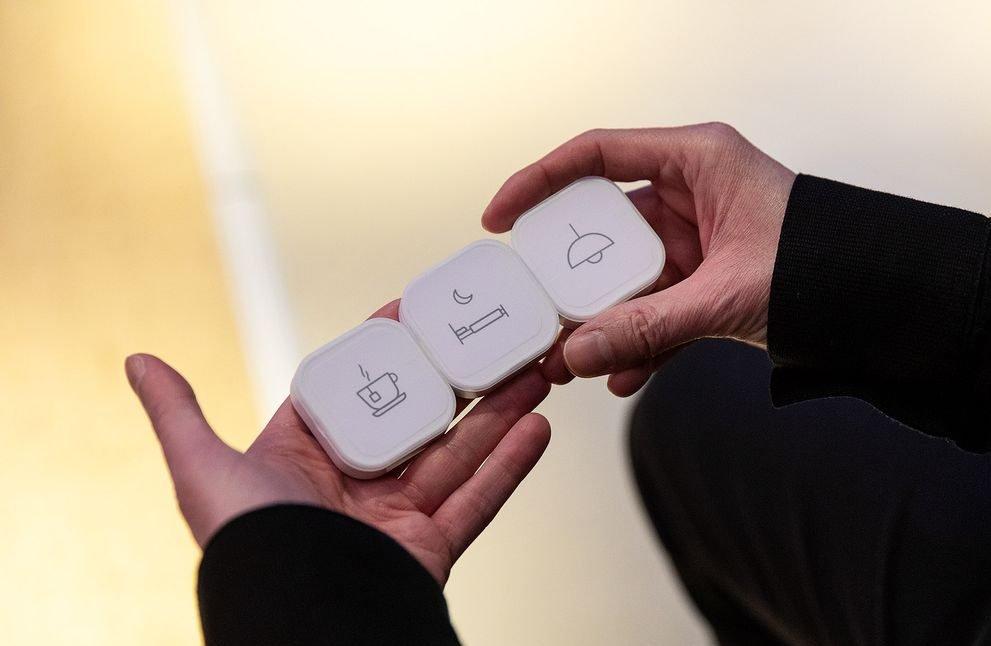 Ikea, SmartHome cihazlarına 2020-ci ilə qədər yeniləmələri təqdim edir 2