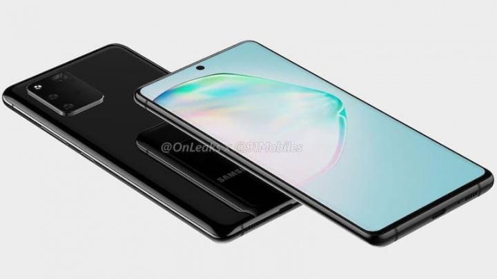 Przed Galaxy S11, przyjedzie Samsung Galaxy S10 Lite i znamy już twoje specyfikacje 1