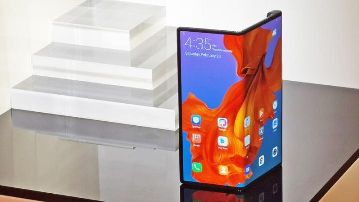 Komercjalizacja Huawei Mate X rozpocznie się pod koniec października