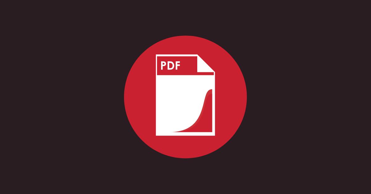 8 Ən yaxşı pulsuz PDF redaktorları [Updated List]