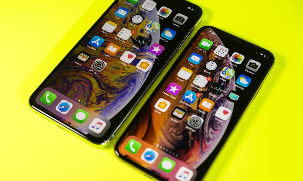 Mae AT&T yn cyflwyno'r lineup anhygoel iPhone XS, na allwch ddod o hyd iddo yn unman arall 1