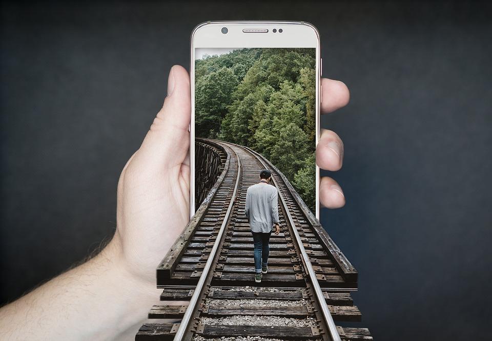 Android vs. iOS: Mikä mobiilijärjestelmä sopii sinulle?