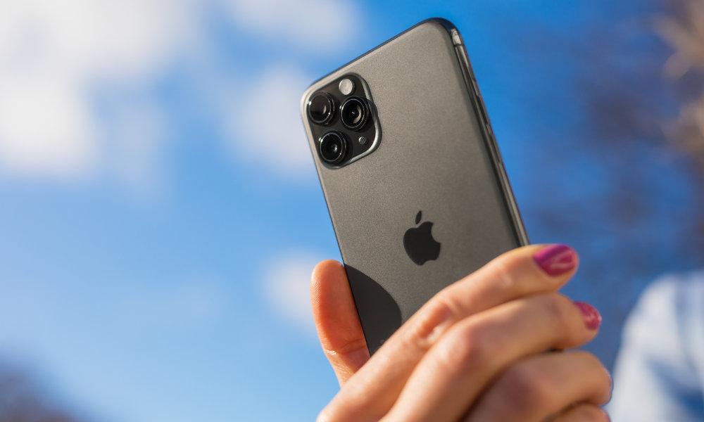 Apple    IPhone 11-inizi yerinizi izləməyinizə nə üçün dayandıra bilməyəcəyinizi izah edir, düzəltməyi vəd edir 1
