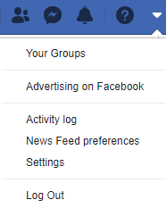 """Ako získať prístup k Facebook kocky 2""""width ="""" 186 """"height ="""" 233"""