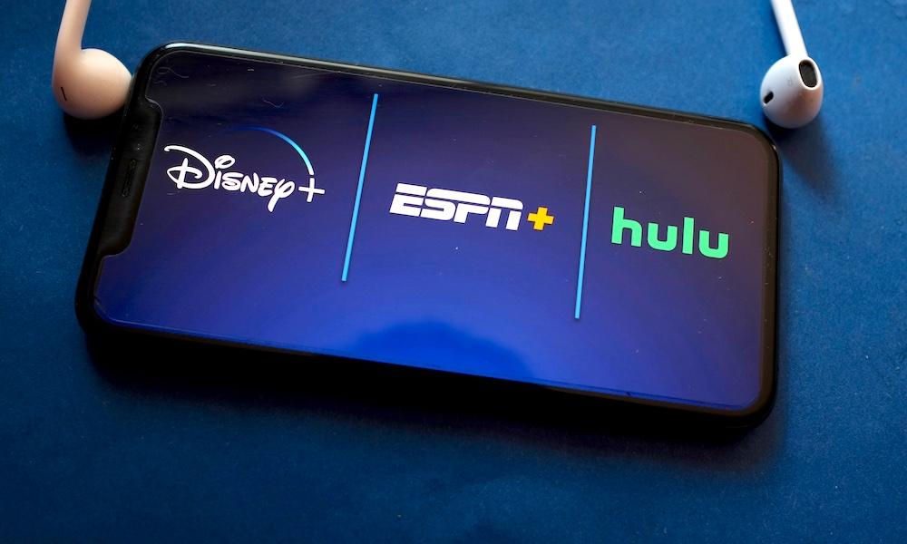 Axın hack? Disney +, ESPN + və Hulu'ya cəmi $ 12,99 / aya satılır 1