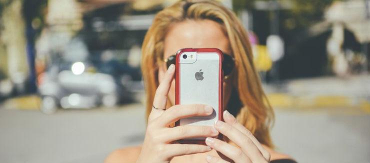 Kuinka käyttää iPhonen lapsilukkoa