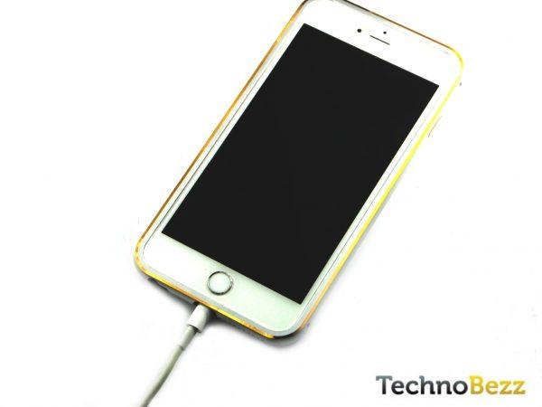 iPhone şarj olunmur