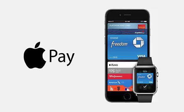 Kuinka käyttää Apple Pay