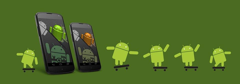 Paras ajastinasovellus Androidille