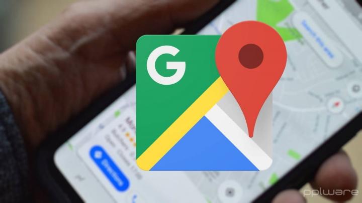 Interfejs Map Google dla użytkowników Androida