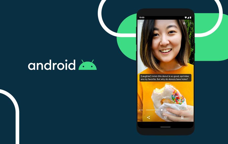 Recursos do Android 10 que adicionarão idéias para aplicativos novos ou existentes