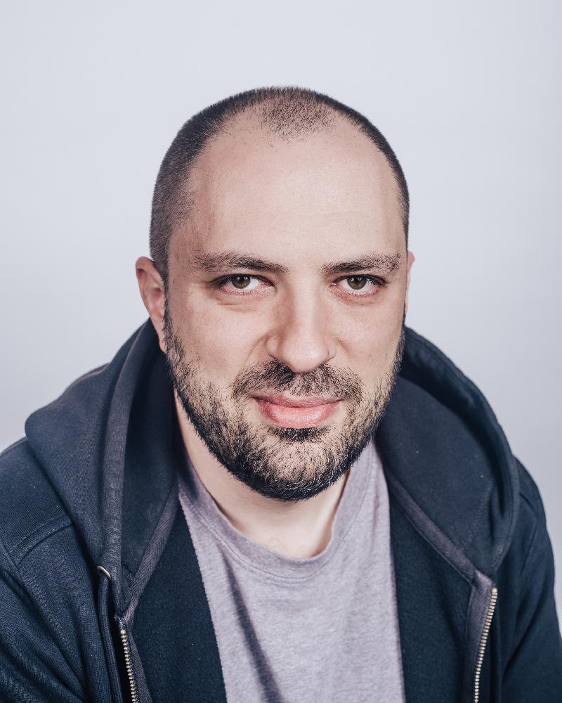 WhatsApp-ın qurucusu - Jan Koumun tərcümeyi-halı