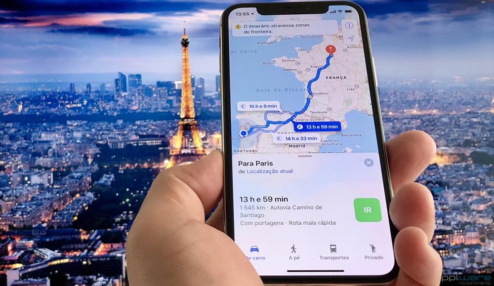 Valmistaudu! Google Maps esittelee inkognito-tilan iPhonelle ja uuden Androidille