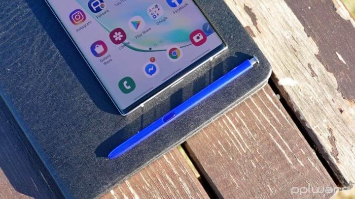 Samsung Galaxy Poznámka 10 Lite by mala prísť budúci mesiac a už existujú oficiálne fotografie