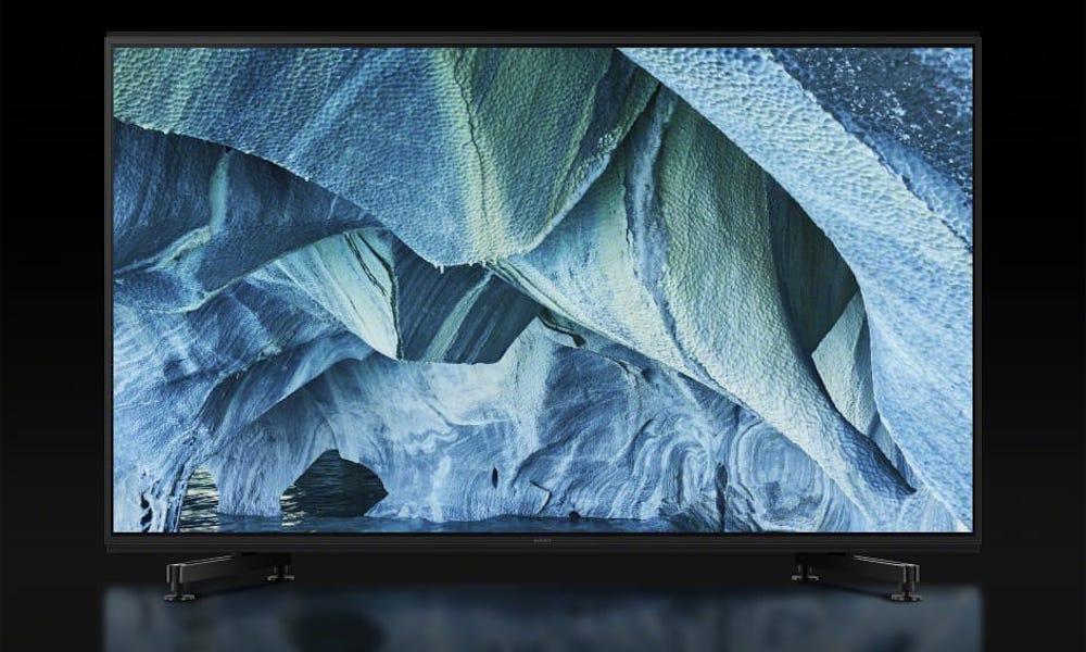 Te telewizory Sony mogą działać na Androidzie, ale wciąż otrzymują AirPlay 2 i wsparcie HomeKit 1