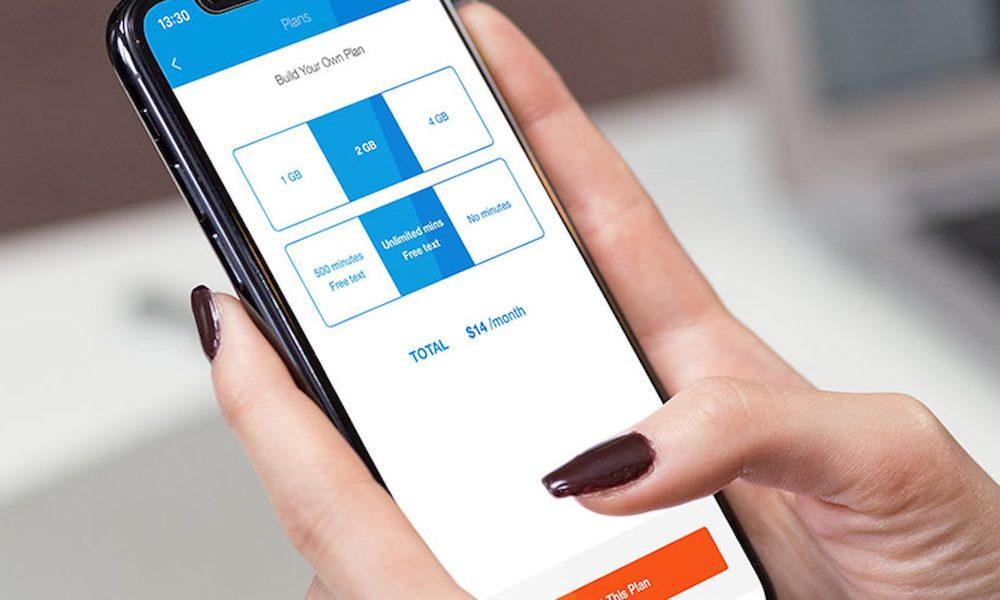 Tello daje sześć miesięcy usługi telefonii komórkowej za mniej niż 50 USD 1