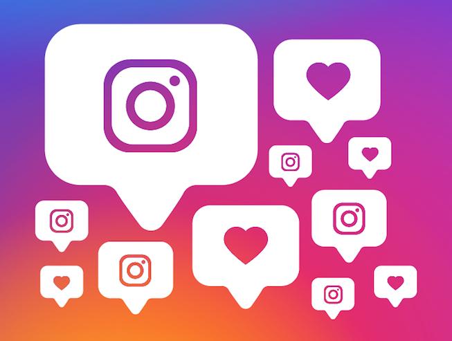 Wirtualne relacje Instagram pomagają tworzyć rzeczywiste połączenia 2