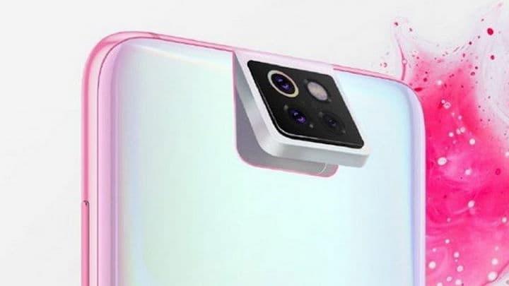 Xiaomi opracowuje wysuwany składany smartfon