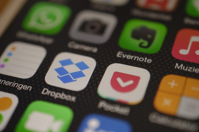 How to Download Pictures from Dropbox to Your iPad