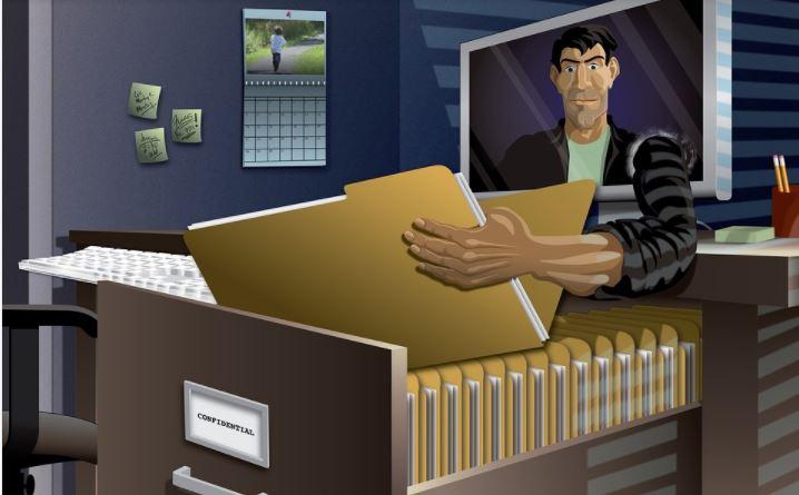 Fraude na Internet para evitar fraudes no perfil