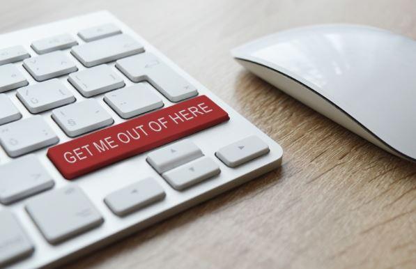 fraude on-line que deve ser evitada