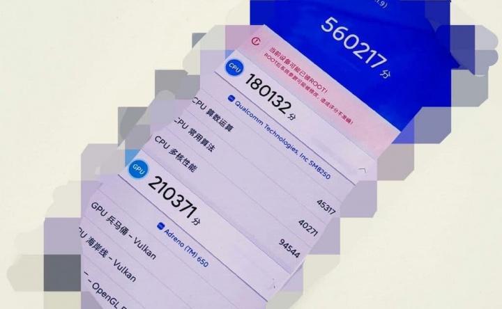 Pierwsze zdjęcia Xiaomi Mi 10 pokazują test wzorcowy aparatów Weibo