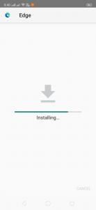 Microsoft Edge Apk Pobierz najnowszą wersję - Edge Browser na Androida 2