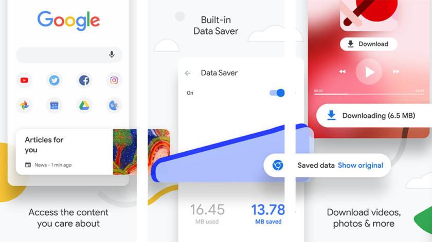 Google Chrome - toistaiseksi parhaat Craigslist-sovellukset
