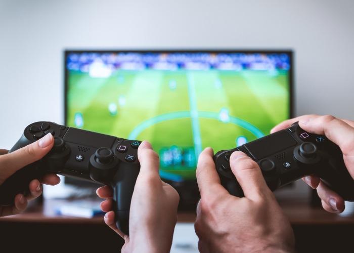 Wyświetlacz kina domowego Przewodnik dla kupujących Wyświetlacz do gier