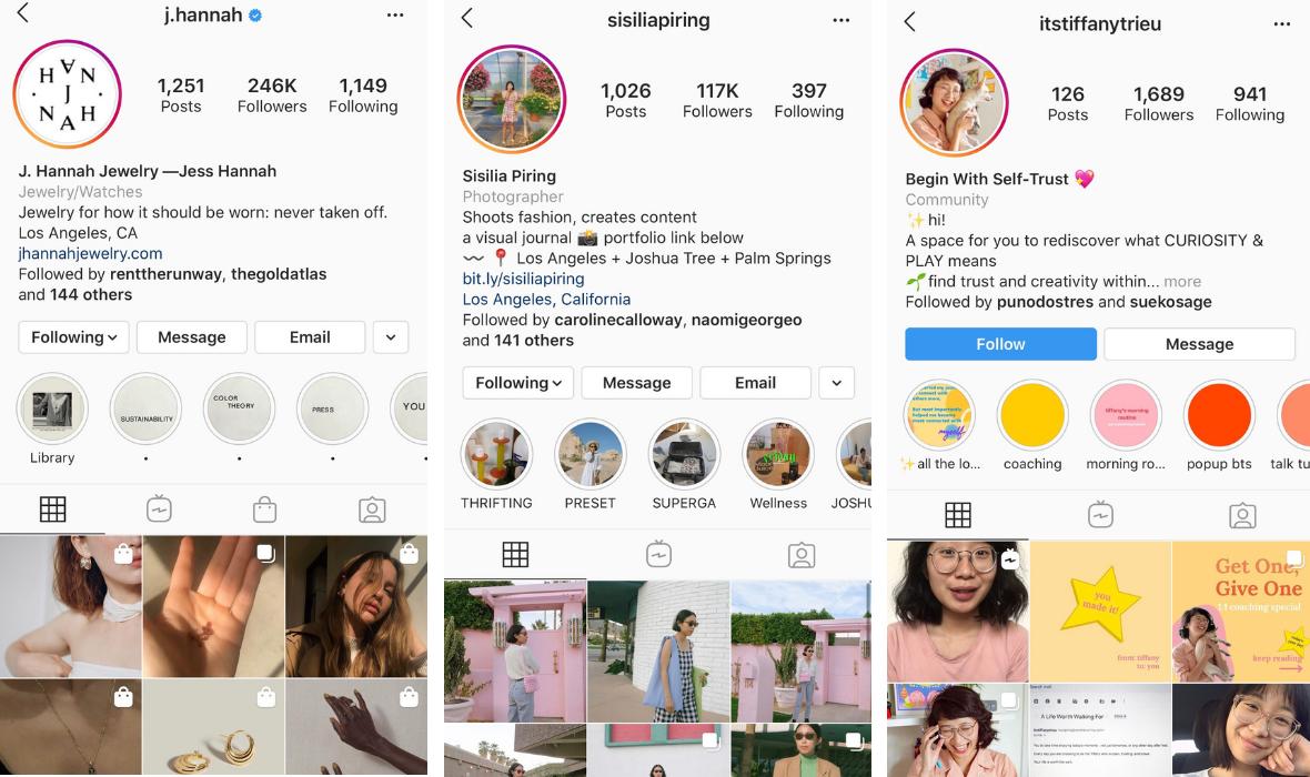 Jak zaplanować Instagram Zawartość: 8 Wskazówki dotyczące napisów, opowiadań i nie tylko! 1