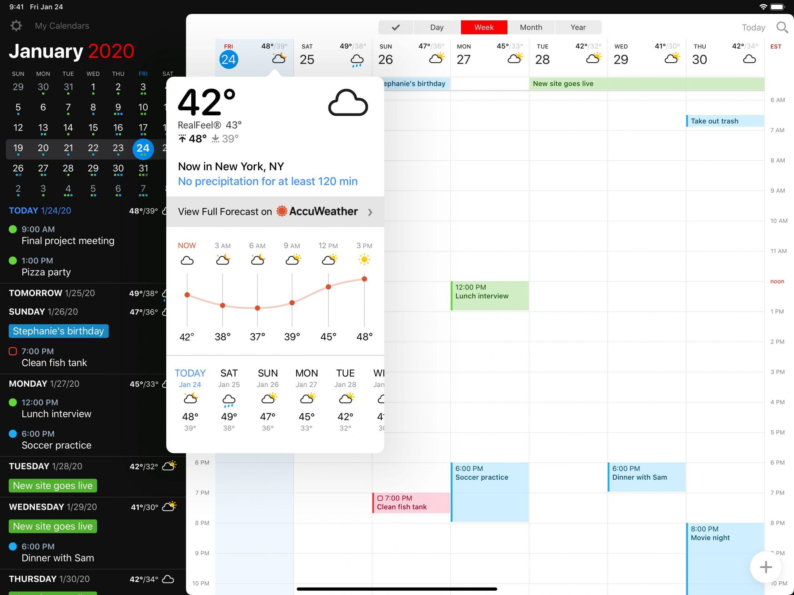 """Se saa fantastisen tuen iPad-osoittimelle """".1 minuutti aikaisemmin """"ja muita lisäetuja 1"""