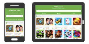 APKPure Mobile AppStore v3.16.5 [Mod] [Latest] 2