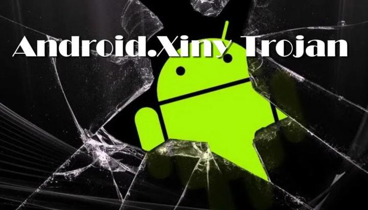 Android.Xiny: Czy masz starszego Androida? Uwaga na
