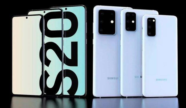 Chip bezpieczeństwa Galaxy S20 zostanie wdrożony w innych markach smartphones 1