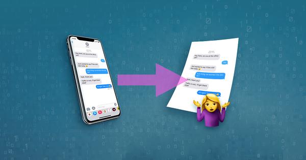 Skóre obrázkov pre Ako ukladať a tlačiť správy z telefónu s Androidom