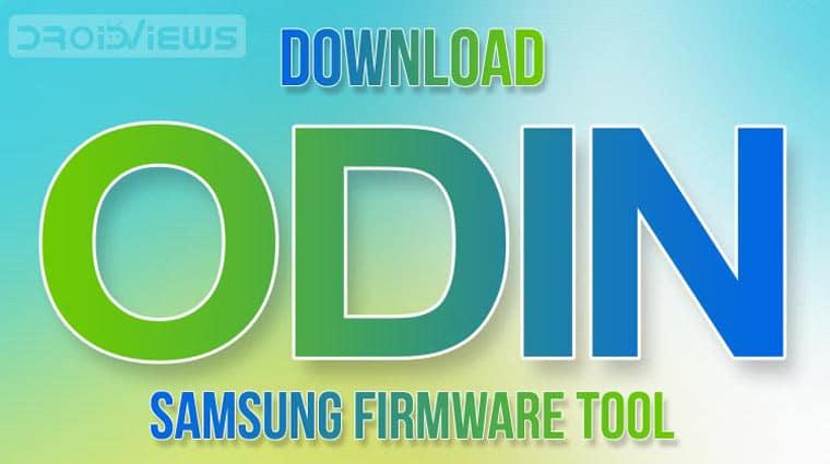 Stiahnite si Odin pre Samsung