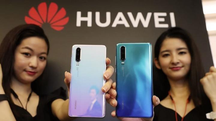 Skomputeryzowane obrazy Huawei P40 ujawniają kilka elementów jego wyglądu 1