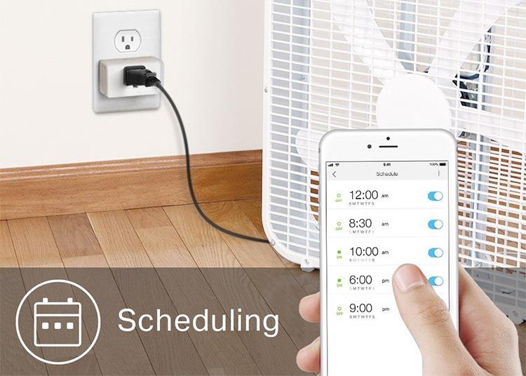 Produkt Kasa Smart Plug Deal