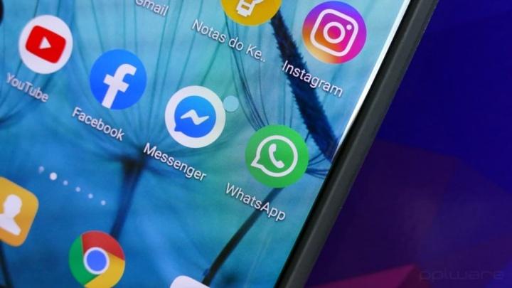 Messenger Facebook bezpieczeństwo rozpoznawania twarzy