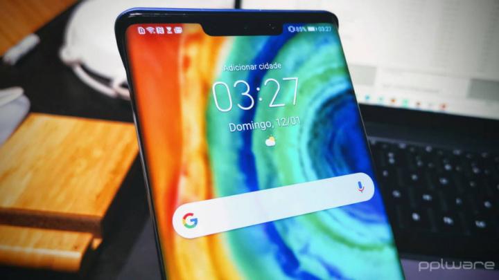 bezpieczne wyszukiwanie Androida na smartfonie Google