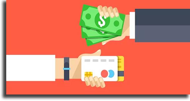 Využívanie refundačných služieb vám umožňuje zarobiť si ďalší príjem bez akýchkoľvek výdavkov