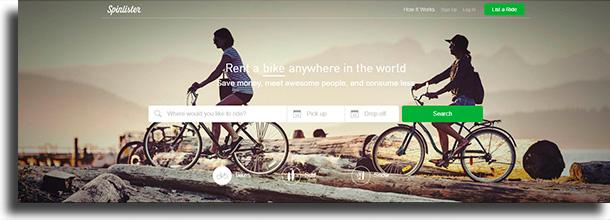 Prenájom bicyklov ponúka ďalší príjem bez akýchkoľvek výdavkov