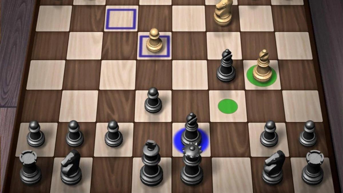 Chess Free AI Factory Limited zrzut ekranu