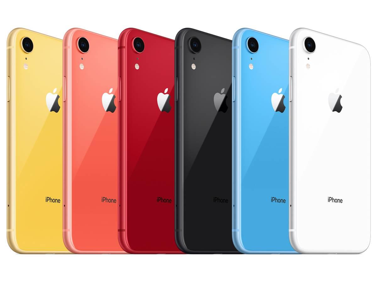 IPhone XR je stále najpopulárnejším smartfónom na svete 1