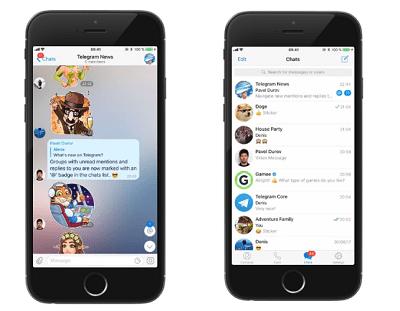 Telegram Získajte skupinový odkaz